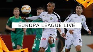 Sporting vs Vorskla Poltava - UEFA Europa League 2018/2019