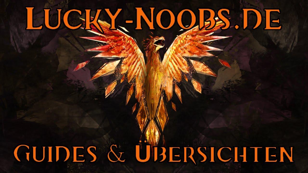 Luckynoobs