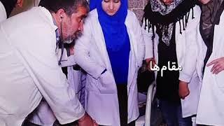 افزایش بیماریها از بهر بدتر شدن هوا در کابل