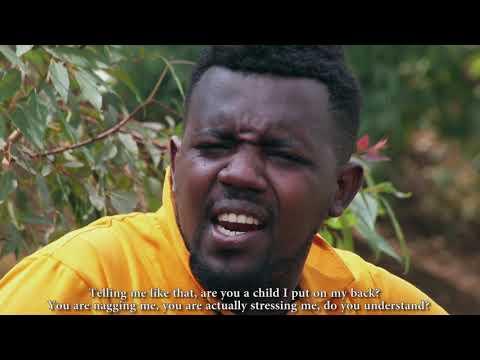 NJUGA S01E03 Rwandan Movie - Film nyarwanda