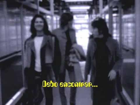 The Doors - Runnin' Blues (Subtítulado en español)