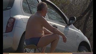 ПЛЯЖНЫЙ СЕЗОН(Судя по тому какая тёплая погода установилась в Приамурье, лето в этом году придёт на много раньше. И уже..., 2014-04-24T00:38:18.000Z)