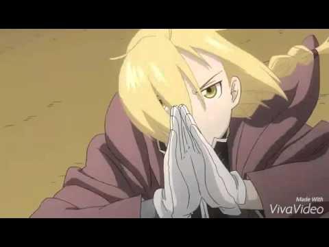 Fullmetal Alchemist Brotherhood Ending 4