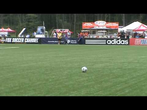 NASA 08 Elite 0 vs Baltimore Casa Mia Bays 1990 2 072609 Finals Part09