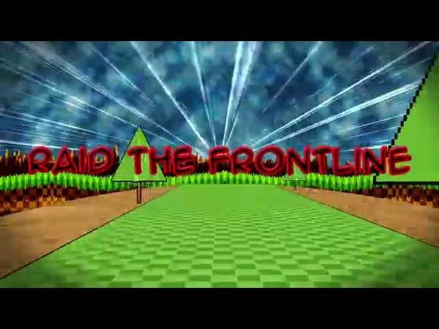 Raid The Frontline