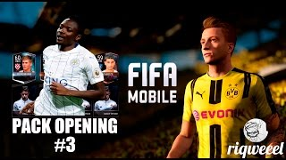 FIFA MOBILE | PACK OPENING #3
