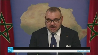 كم دولة صادقت على عودة المغرب إلى الاتحاد الأفريقي؟