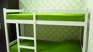 Общежитие Веселые ребята в Саратове