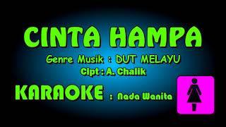 CINTA HAMPA Karaoke Nada WANITA Technics Keboard sx KN2600