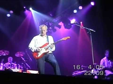 Mark Knopfler - Telegraph Road  [Amsterdam live '2005-04-16]