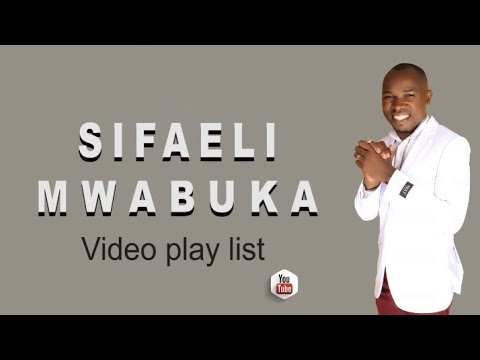 Download 2021 VIDEO 7 MCHANGANYIKO BY SIFAELI MWABUKA.(NYIMBO ZA INJILI TANZANIA.SMS SKIZA 8708294 TO 811
