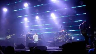 Radiohead-Subterranean Homesick Alien (Live at Roseland Ballroom)