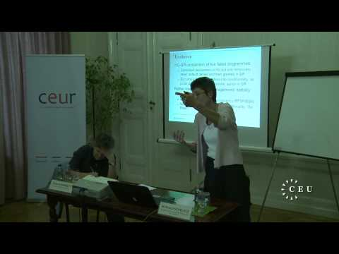 Hegemony without stability, exploring the vulnerabilities of Europe's monetary union at CEU