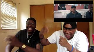 BIG SHAQ - MAN DON'T DANCE (Reaction Video) by @Marco_Boomin