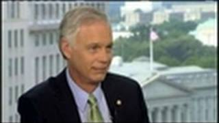 Johnson on U.S. Debt Limit: Political Capital With Al Hunt