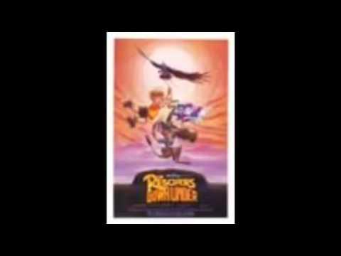 Disney movie posters part 2