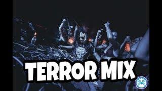 TERROR MIX - DJ BL3ND & DJ ELECTRO BOY