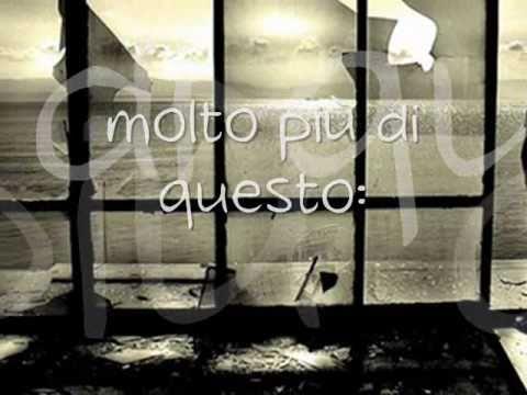 My way (testo italiano) -  Frank Sinatra