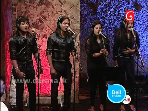 Hemin Sare Piya Wida | T.M. Jayaratne @ DELL Studio on TV Derana ( 28-05-2014 ) Episode 06