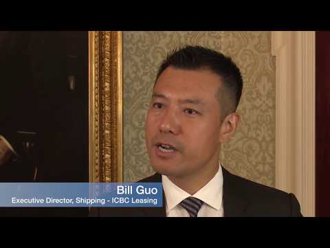 2017 10th Annual Shipping, Marine Services & Offshore Forum-Bill Guo Interview