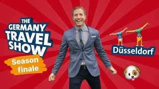The Germany Travel Show - Episode 16/16 - Düsseldorf