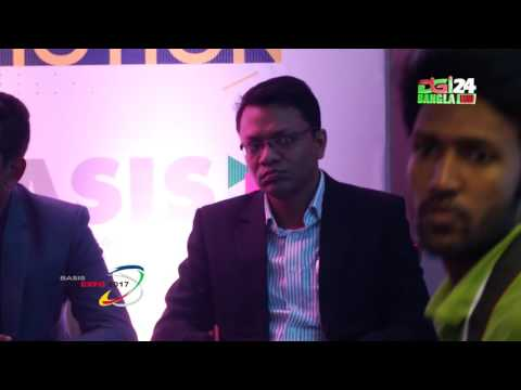 Digital Marketing for Boosting Business (SSL) - BASIS SoftExpo 2017