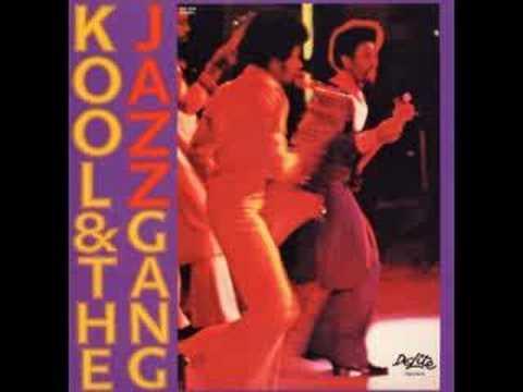 Kool & the Gang - Dujii (1971)