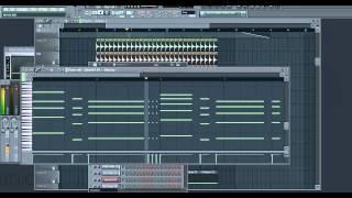 Dubvision Blacklash Martin Garrix Edit Twempell Fl Studio Remake