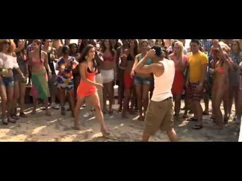 STEP UP REVOLUTION  BEACH DANCE HQ