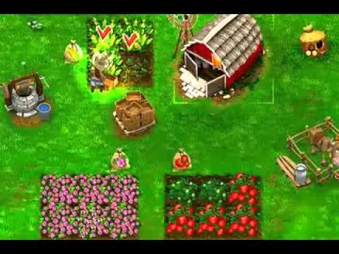 Переполох на ранчо 2 Тропический рай онлайн играть