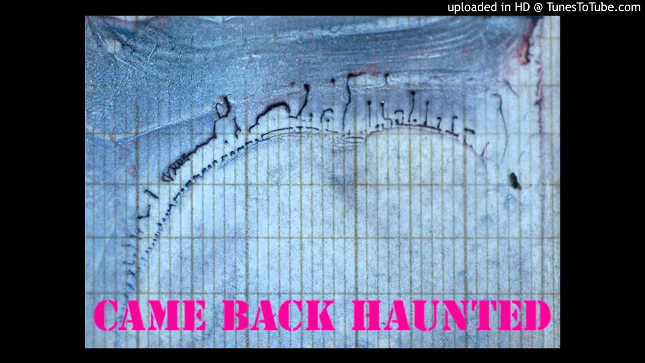 Nine Inch Nails - Come Back Haunted - NEW SONG - YouTube