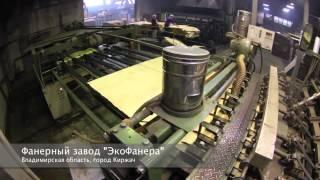 Фанерный завод