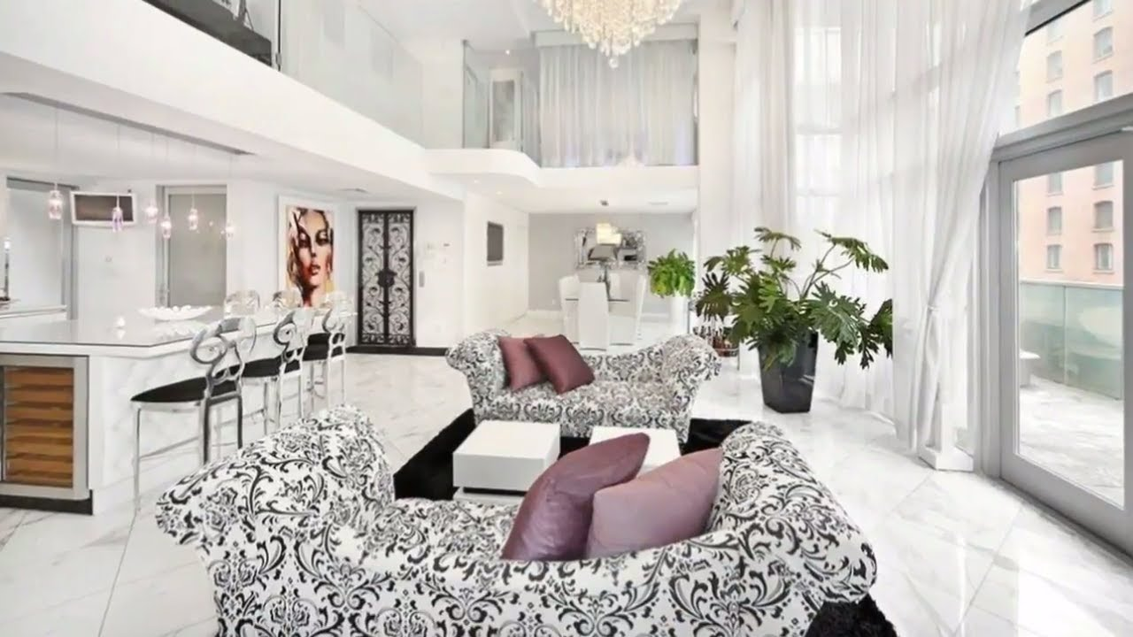 The Most Beautiful living rooms design ideas Amazing Living ...