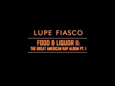 Lupe Fiasco - Strange Fruition (Feat. Casey Benjamin) [TGARA Pt. 1]