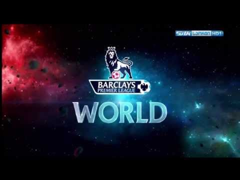 Premier League World Intro 14/15