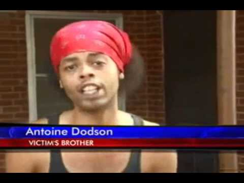 Antoine Dodson - Bed Intruder Song! + News Report (HQ)