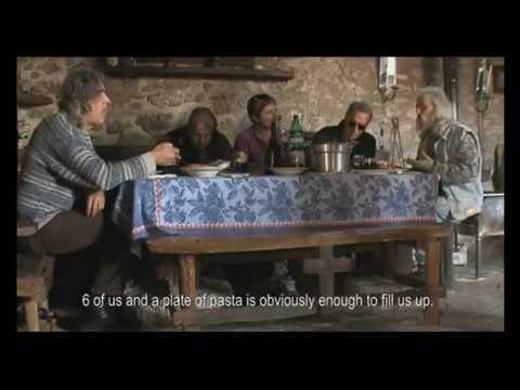 """""""COMING HOME""""- Docufilm di Emanuele Pecorari sulla vita di Pietro, l'eremita.By BARCAROTTI MARCO"""