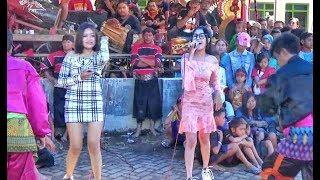 Sing Biso (COVER)--JanDhut (Jaranan Dangdut) Samboyo Putro Live Mabung Baron