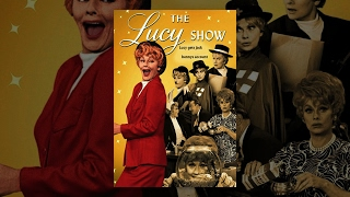 The Lucy Show - Lucy gets jack bennys account
