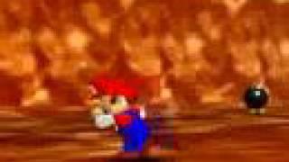 Mario Shorts: Mario's Stupidity