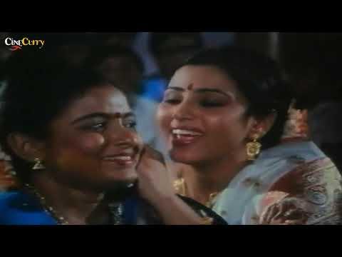 Naa Saakida Song   Inspector Kranthi Kumar Movie Songs   Ambarish, Geetha, Bhavya
