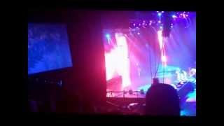 Азербайджанский концерт в Ледовом Дворце - 04.04.2013 (Видео 6)