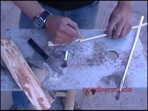 Щётка по металлу своими руками