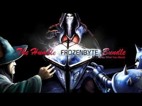 The Humble Frozenbyte Bundle