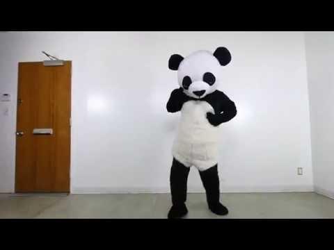 Download lagu baru Deorro - Bailar feat. Elvis Crespo (Panda Video) - ZingLagu.Com