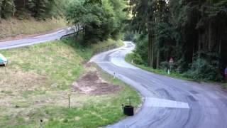Mühlstein Rallye 2016 Christoph Klausner SP4