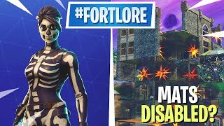 Building in Fortnite DISABLED? Gifting System + More!