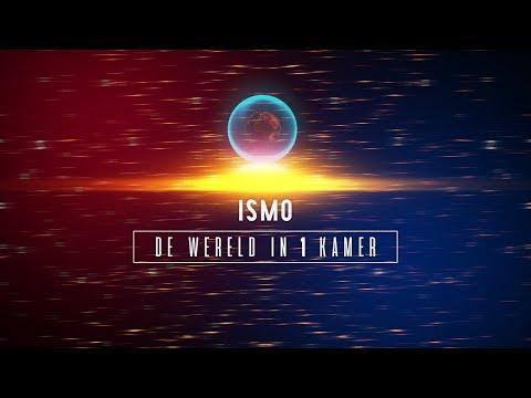 Ismo - De Wereld In 1 Kamer (Lyricvideo)