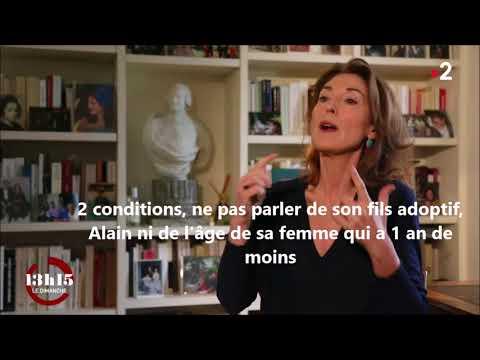 Georges et Claude Pompidou, une histoire d'Art, d'amour et d'action malgré les difficultés