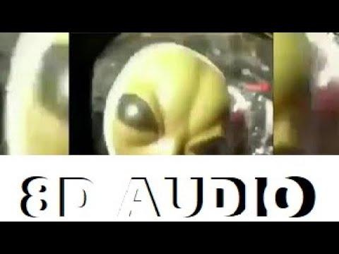 Alien meme song | Patlamaya Devam | 8D Audio - YouTube